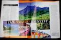 Grazia magazine story