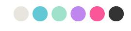 newsletter dots