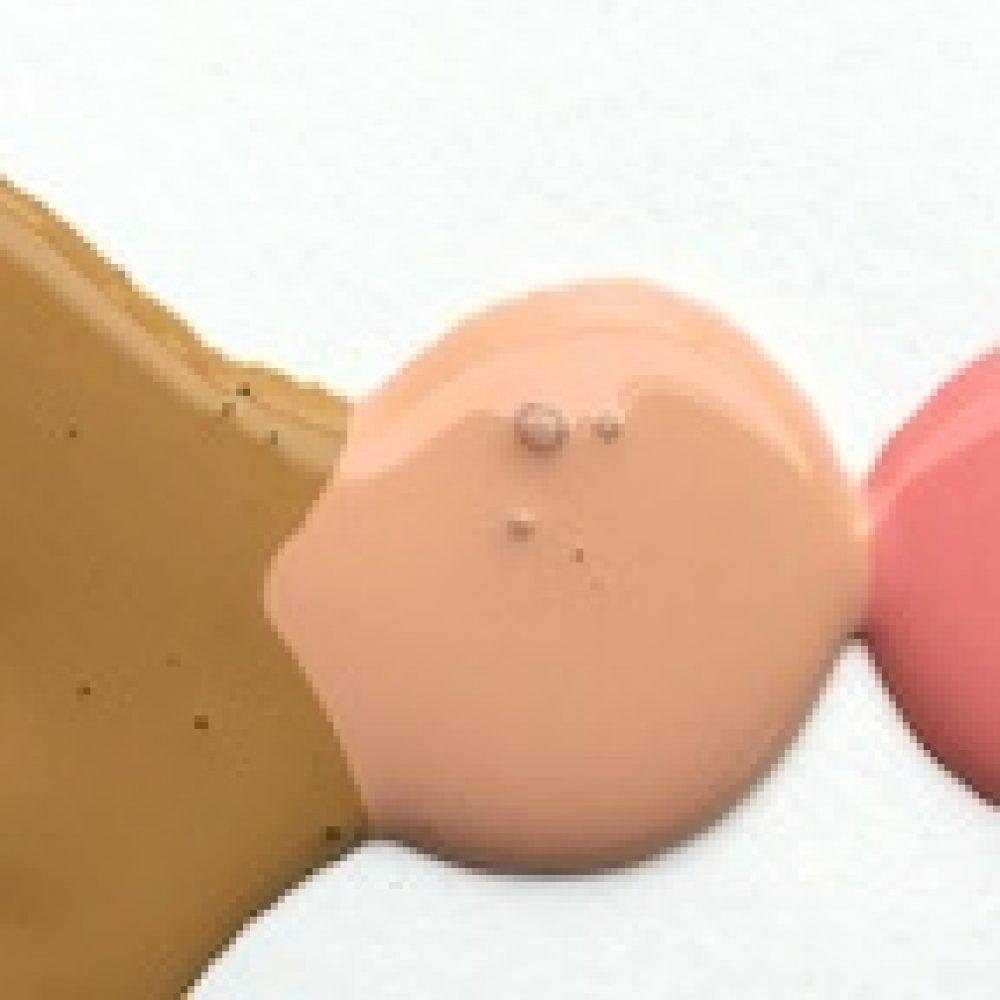Matte Acrylic Paint Singles