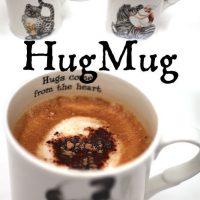 The Hug Mugs