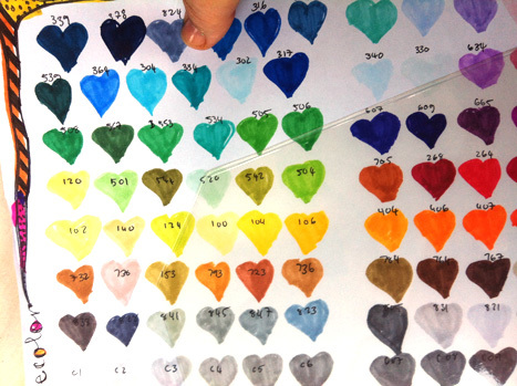 Clear Journal Covers