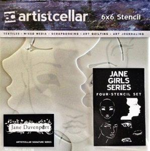 Art Journal Starter Kit