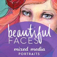 Beautiful Faces Book