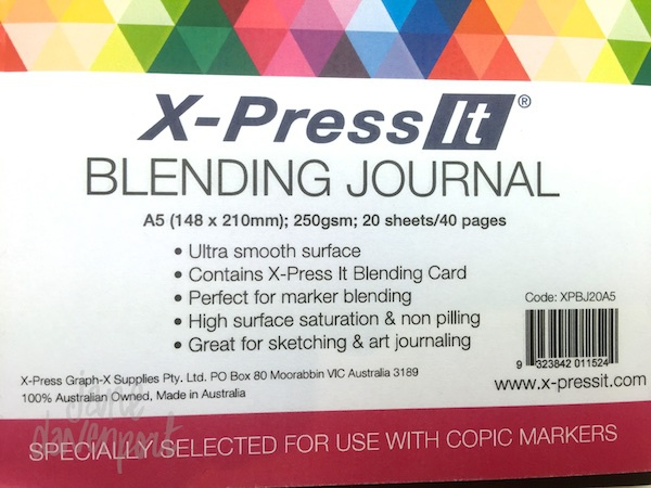 Blending Journals and paper