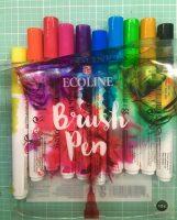 Ecoline Brush Pen