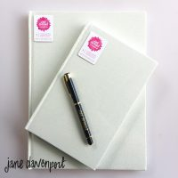JDMM Small Journal Set