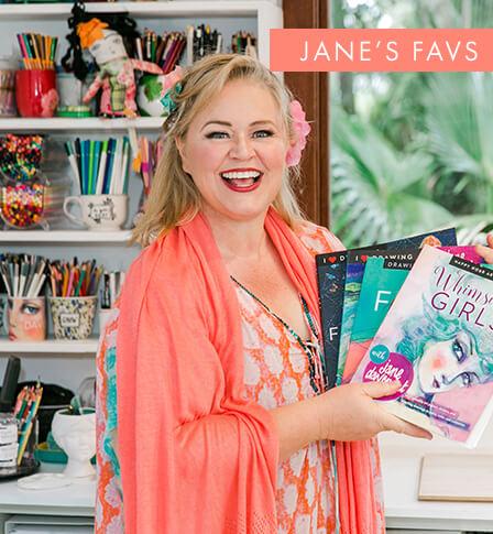 Jane's Favs