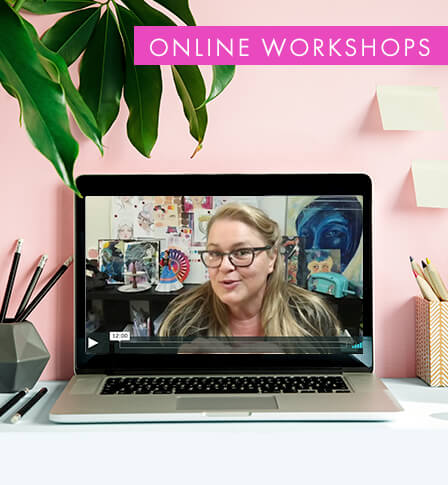 Shop Online Workshops