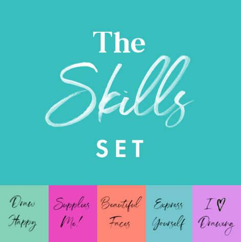 The Skills Set