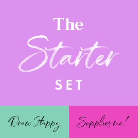 The Starter Set