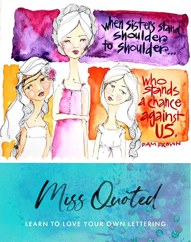 miss-quoted